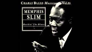 Memphis Slim - Messin' Around
