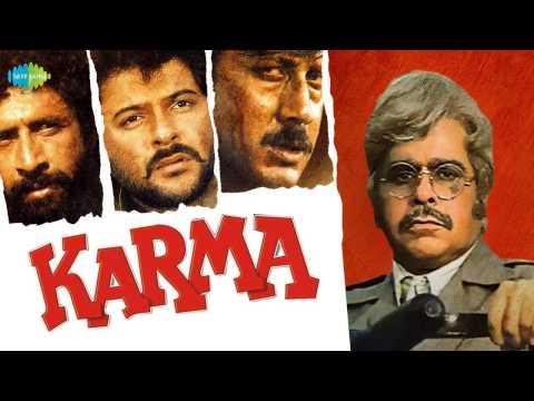 Xxx Mp4 Mera Karma Tu Mohammad Aziz Suresh Wadkar Manhar Udhas Karma 1986 3gp Sex