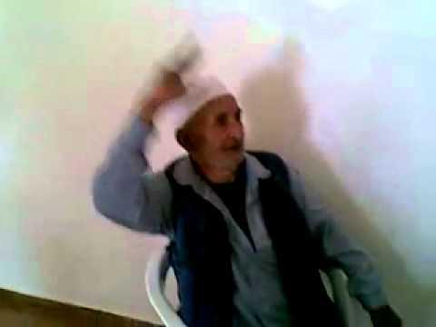 حسين فرنش يدعي للثوار