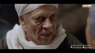 """محمد محمود عبد العزيز فى أقوي مشهد درامي على طريقة الراحل """"محمود عبد العزيز"""" ..عن الفتنة الطائفية!!!"""