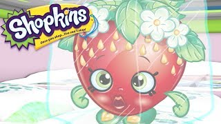 SHOPKINS - ICE COLD | Cartoons For Kids | Toys For Kids | Shopkins Cartoon