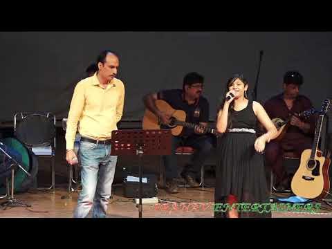 Meri sanson ko jo mehka rahi hai by Alisha & Rajiv Gogia - Pranav Entertainers