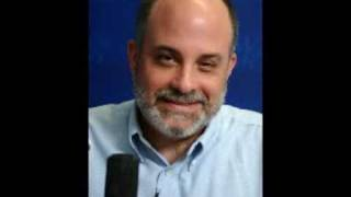 Levin Reads From His Book, Liberty and Tyranny