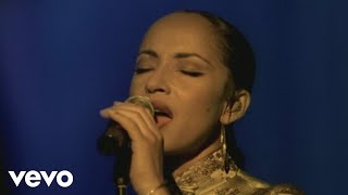 Sade - No Ordinary Love (Lovers Live)