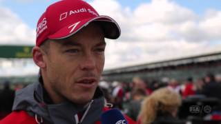 2016 WEC 6 Hour of Silverstone - 52 min Full Report