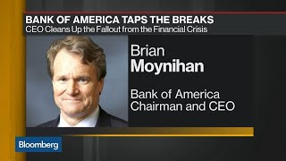 Bank of America Taps the Brakes on Risk-Taking
