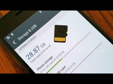 Xxx Mp4 Como Usar SD Como Almacenamiento Interno En Marshmallow Y Android N NO ROOT 3gp Sex