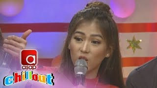ASAP Chillout: Alex Gonzaga's advice to herself