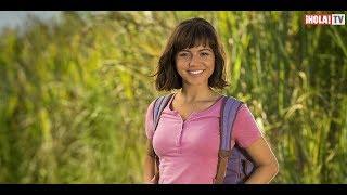 Isabela Moner, la joven peruana que interpreta a Dora, La Exploradora   ¡HOLA! TV