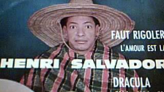 Henri Salvador