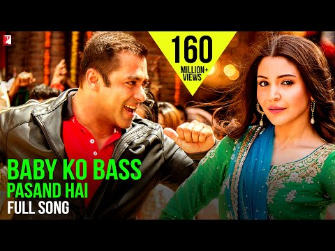 Xxx Mp4 Baby Ko Bass Pasand Hai Full Song Sultan Salman Khan Anushka Sharma Vishal Badshah 3gp Sex