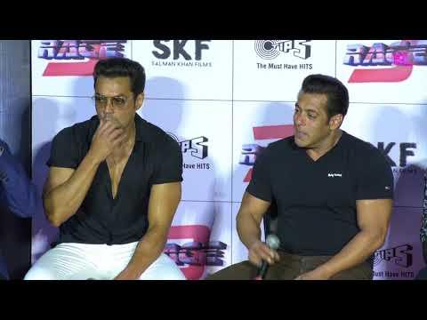Xxx Mp4 Race 3 Trailer Launch Salman Khan Jacqueline Fernandez Anil Kapoor Bobby Deol UNCUT 02 3gp Sex