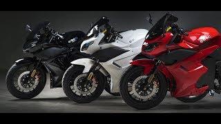 Emmo Zone – Motorcycle Style Ebike