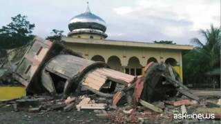 Terremoto 6.5 magnitudo a Sumatra, decine di morti
