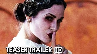 Insidious: Chapter 3 Official Teaser Trailer (2015) - Horror Movie HD