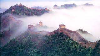 O Primeiro Imperador da China - História - Full HD - Unificador da China - Pirâmide - Mistérios