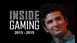 The Very Best of Inside Gaming [2013 - 2015] All Time