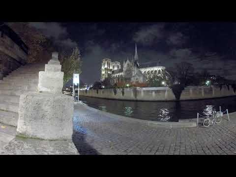 Xxx Mp4 GoPro Fusion 360 5 2K Night Sample Footage 3gp Sex