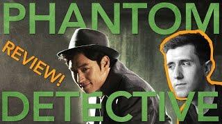PHANTOM DETECTIVE Review
