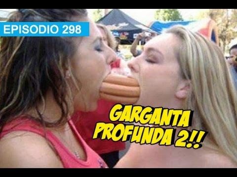 Garganta Profunda 2 whatdafaqshow