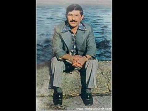 Aşık Mahzuni Şerif Kirvem by HACI