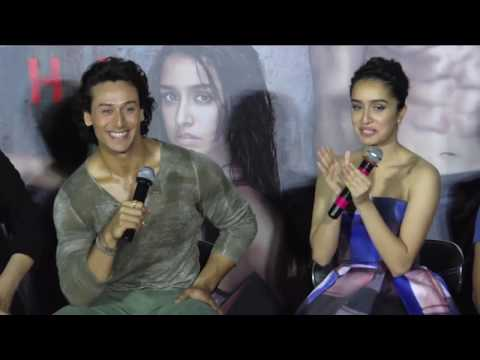 Baaghi Movie 2016 | Tiger Shroff | Shraddha Kapoor | Full Movie Promotions