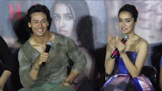 Baaghi Movie Promotions 2016 | Tiger Shroff | Shraddha Kapoor