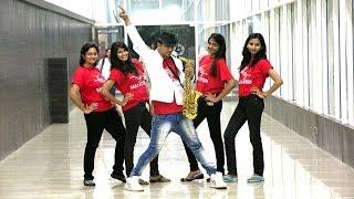 Yo Yo Honey Singh Aankhon Aankhon Dance  Choreography  Saadstudio