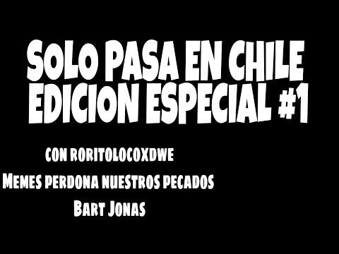 Xxx Mp4 Solo Pasa En Chile Edicion Especial 1 Con Bart Jonas Roritolocoxdwe 3gp Sex