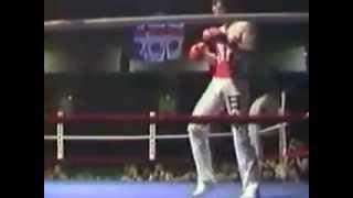LeDuigou vs Ishima Fight Video