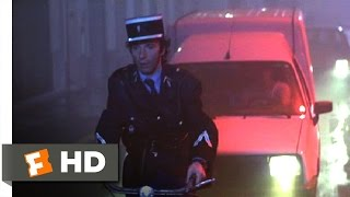 Son of the Pink Panther (2/10) Movie CLIP - Chasing the Inspector (1993) HD