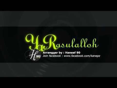 Karaoke Marawis Ya Rosulalloh Dengan Liriknya Spesial Maulid Nabi Muhammad
