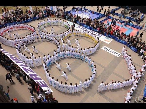 #Karateturk   Olimpik Hareket 2013 #Tokyo2020
