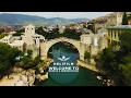 Welcome to Bosnia and Herzegovina - (Official Promo Video 2017)