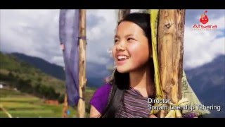 Bhutanese Movie Music Video Raywa -  eternal hope
