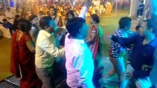 Akash Bhai shadi DJ dance