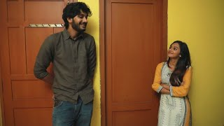 Nayika Nayakan l Shambhu  and Amina in Oppam round I Mazhavil Manorama