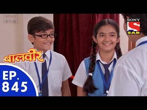 Baal Veer - बालवीर - Episode 845 - 9th November, 2015
