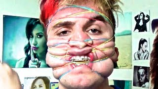 Rubber Band Challenge Videos and Audio Download MP4, HD MP4, Full ...