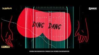 Ding Dang   Munna Michael   Vdj Shouki   Dj Resque   Remix   Visual Teaser