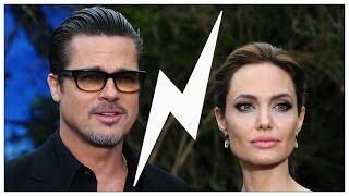 Angelina Jolie : Pourquoi demande-t-elle le divorce ?