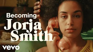 Jorja Smith - Becoming Jorja Smith (Interview) | Vevo UK LIFT