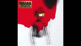 Rihanna - Love on the Brain (Audio)