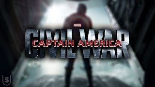 Captain America: Civil War - Theatrical Trailer (Fan Made)