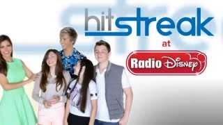HitStreak Episode Forty Four at Radio Disney