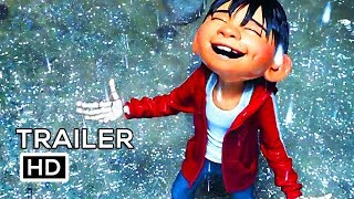 COCO - Final Trailer NEW (2017) Disney-Pixar Animated Movie HD