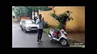 King of comedy Angrez VS Hyderabadi boys