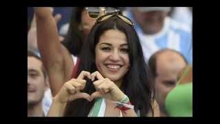 Красивые иранские девушки /beautiful iranian girls/ الفتيات الأيرانية جميلة