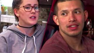 Javi to Jenelle: Act SANE...Don't Act IN-sane on Teen Mom 2