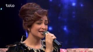 تقلید صدای چندین هنرمند توسط غزال عنایت این ویدیو را از دست ندهید